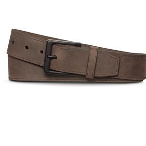 Shinola Men's Brown Leather Belt. New with tags!
